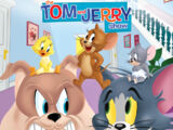 List of The Tom and Jerry Show episodes/Season 1