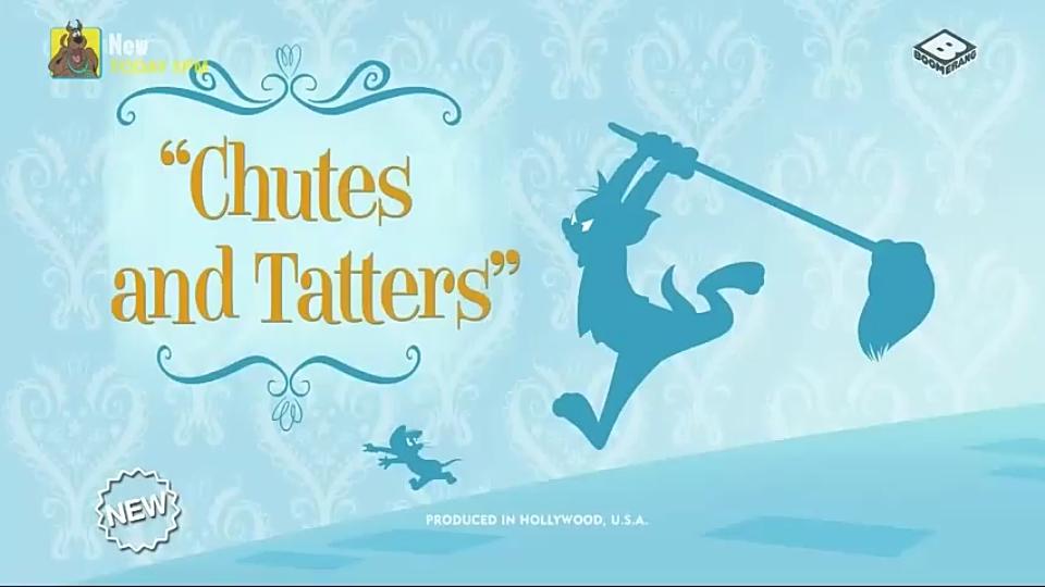 Chutes and Tatters