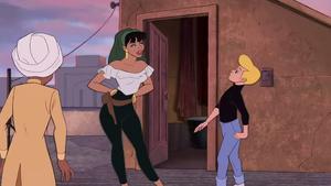 Tom and Jerry Spy Quest - Jezebel Jade, Hadji and Jonny.png