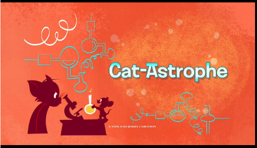 Cat-Astrophe
