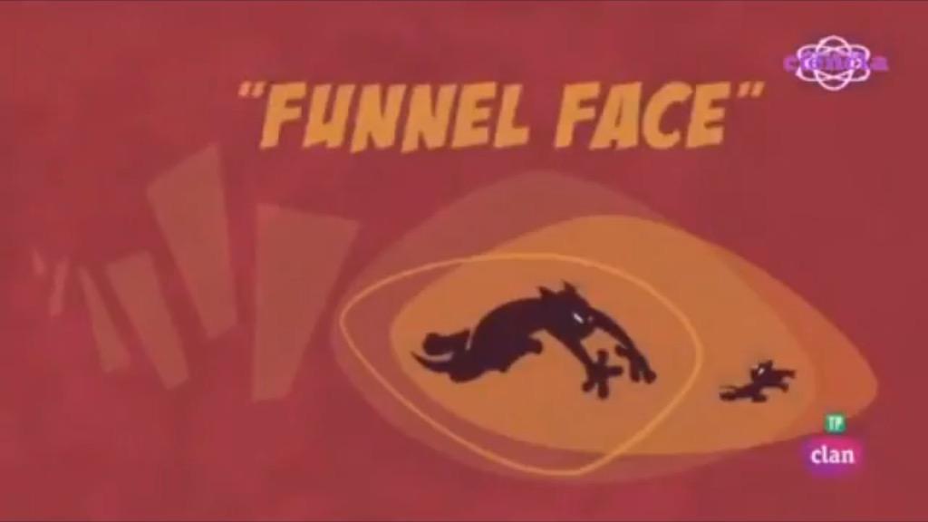 Funnel Face