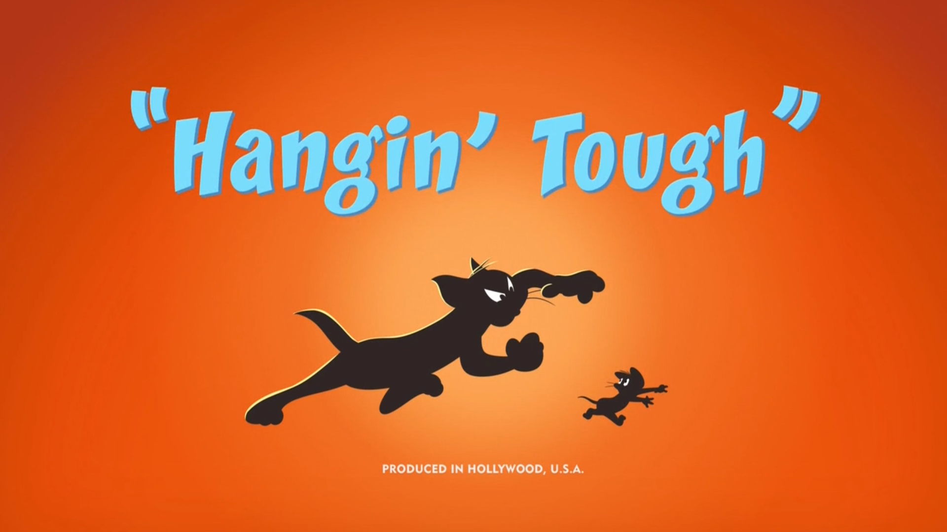 Hangin' Tough