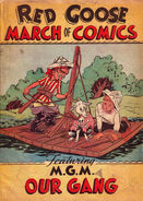 March of Comics 26 - Our Gang - Cover 02