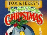 Tom & Jerry's The Night Before Christmas