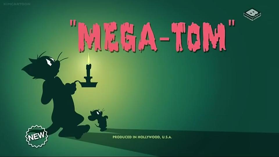 Mega-Tom
