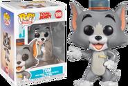 Tom & Jerry Pop Funko (2)