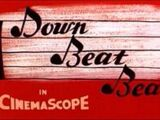 Down Beat Bear