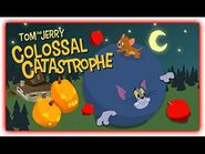 Tom And Jerry - Colossal Catastrophe - Tom And Jerry Games