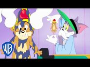 Tom & Jerry and The Magic Ring - That Impossible Ring Removal - WB Kids