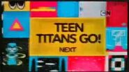 "Cartoon Network Asia Tom & Jerry ""Now"", Teen Titans Go! ""Next"" Dimensional Bumpers"