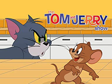 List of The Tom and Jerry Show episodes/Season 3