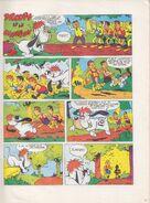 Tom et Jerry Magazine 43 - 05