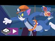 Tom & Jerry - Mission Possible - Boomerang UK