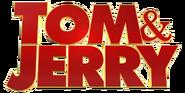 Tom and Jerry (film; logo)