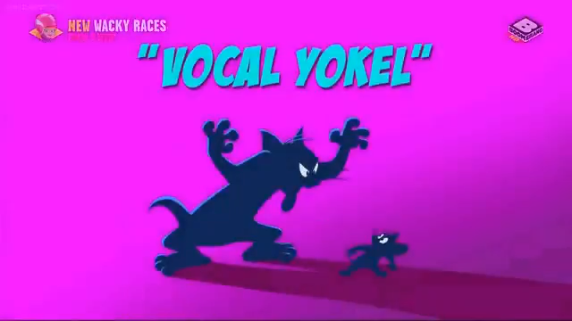 Vocal Yokel