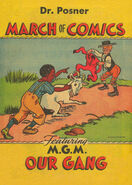 March of Comics 3 - Our Gang - Cover 02