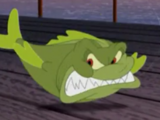Piranha (Tom and Jerry Tales)