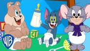 Tom & Jerry Getting Ready for Picture Day WB Kids