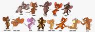 Jerry Evolution