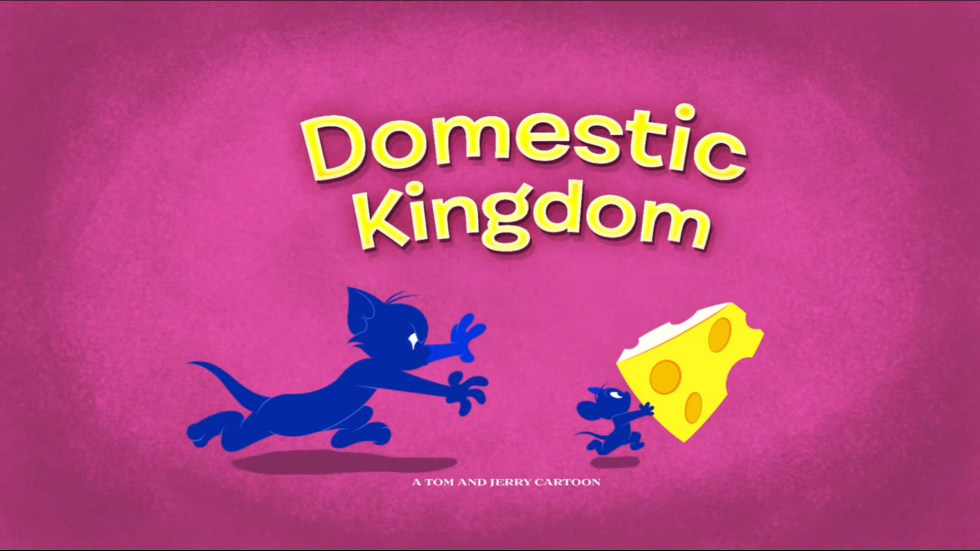 Domestic Kingdom