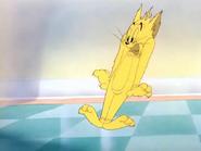 The Milky Waif - Yellow Tom