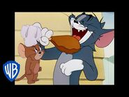 Tom & Jerry - The Most Delicious! - Classic Cartoon Compilation - WB Kids