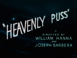 Heavenly Puss