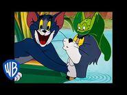 Tom & Jerry - The Classic Thomas Behavior - Classic Cartoon Compilation - WB Kids