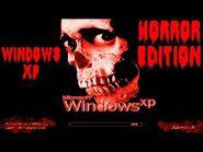Fanware Files- Windows xp Horror