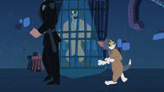 Tom and Jerry Show - Bars and Stripes - 13