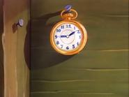 Little Mouse School - Clock
