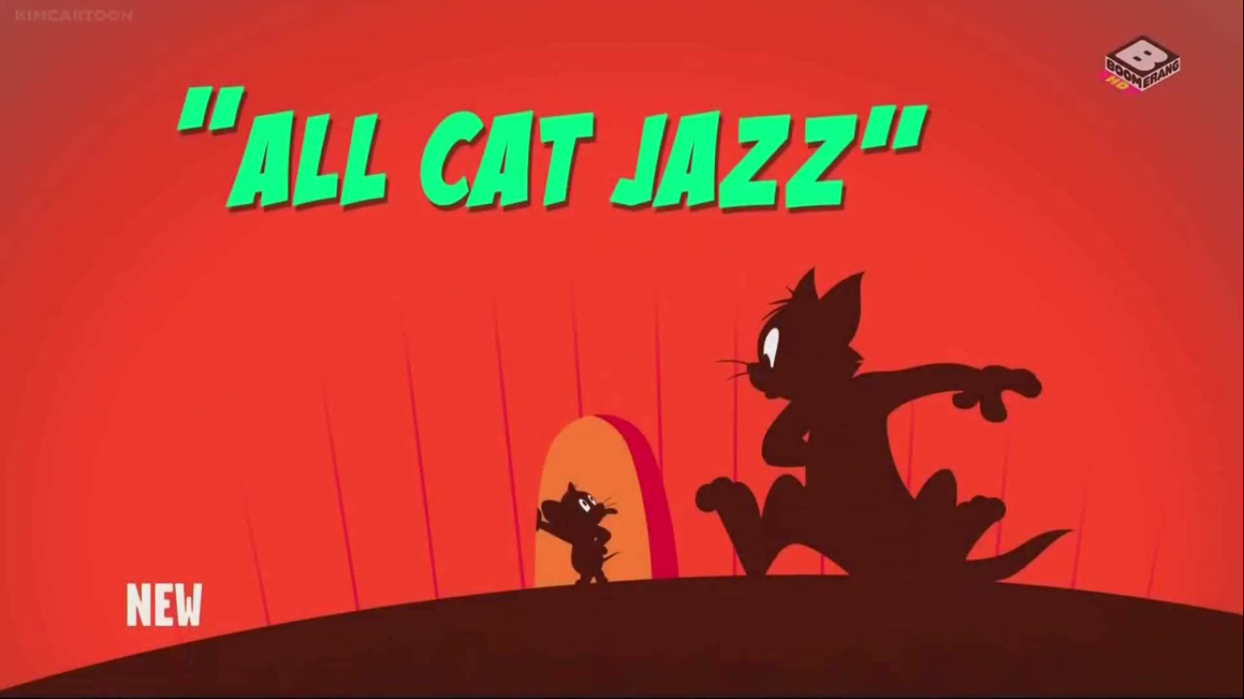 All Cat Jazz