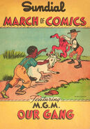 March of Comics 3 - Our Gang - Cover 05
