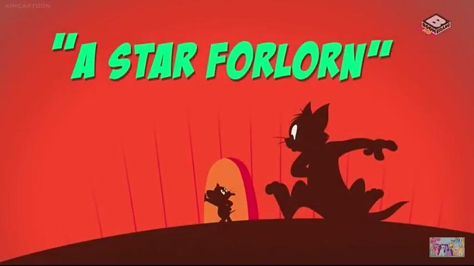 A Star Forlorn