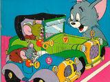 Tom Y Jerry Festival 28