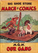 March of Comics 26 - Our Gang - Cover 01