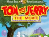 Tom and Jerry: The Movie (VHS)