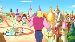 Tom and Jerry's Giant Adventure - Ginormous walk dance.png