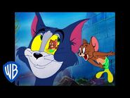 Tom & Jerry - How to Use Magic - Classic Cartoon Compilation - WB Kids
