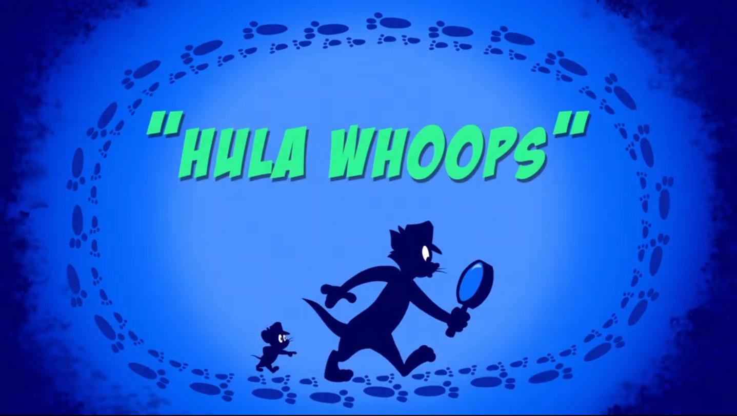 Hula Whoops