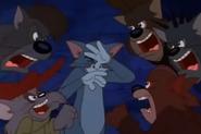 Tom and Jerry The Movie - OKAY!