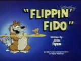 Flippin' Fido