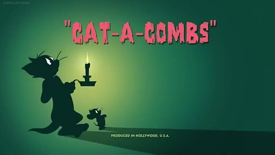 Cat-A-Combs