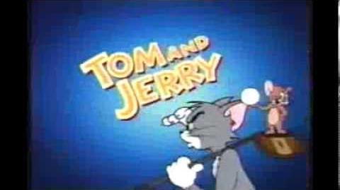Cartoon Network Tom And Jerry Wiki Fandom