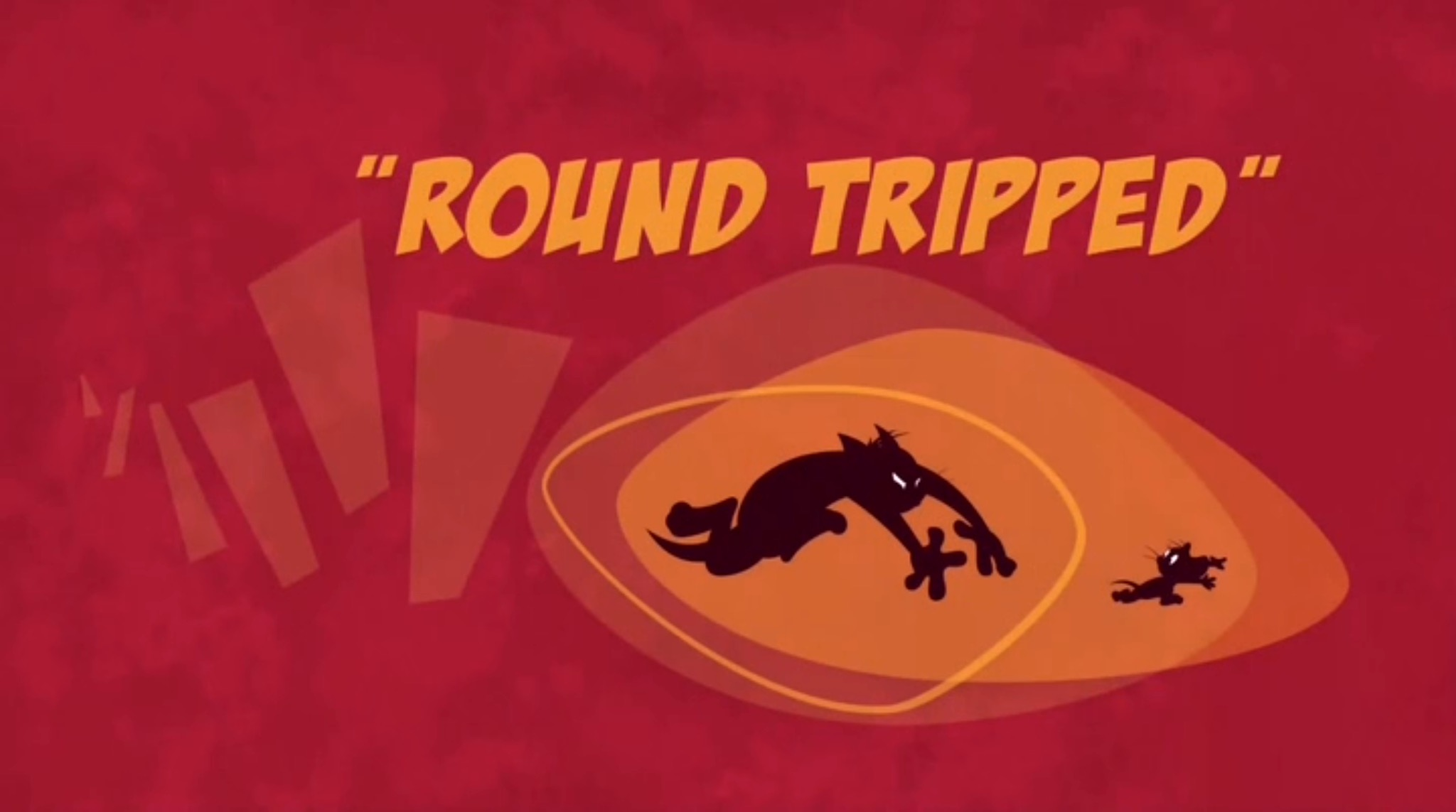 Round Tripped