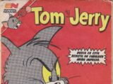 Novaro - Tom Y Jerry 2-818