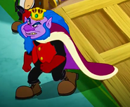 Ruggedo the Nome King