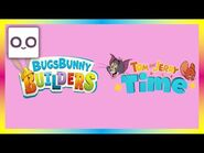 """Cartoonito (USA) - SNEAK PEEKS- """"Bugs Bunny Builders"""" and """"Tom and Jerry Time"""""""