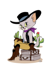 Tara (Tom and Jerry Chase).png