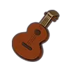 Cowboy Guitar from T&J Chase.webp